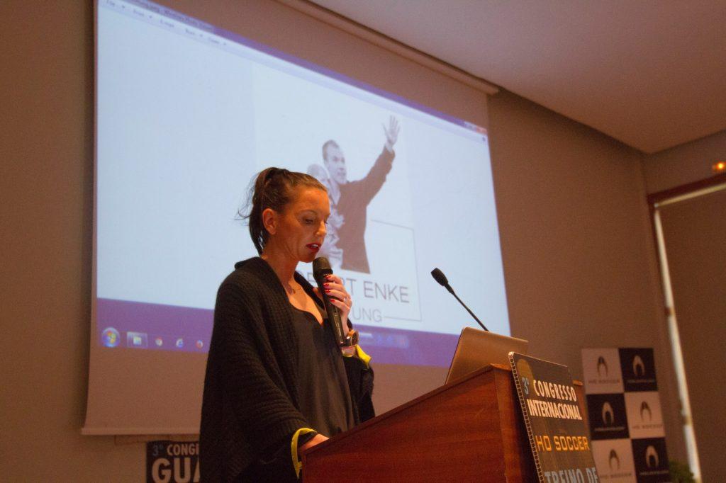 Vortrag Trainerkongress